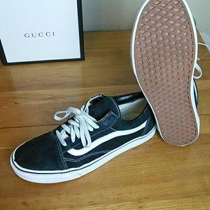 Van's Deck Shoes